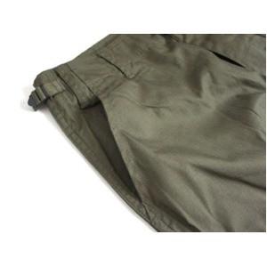 アメリカ軍 BDU カーゴショートパンツ /迷彩服パンツ 〔 Lサイズ 〕 リップストップ オリーブ 〔 レプリカ 〕