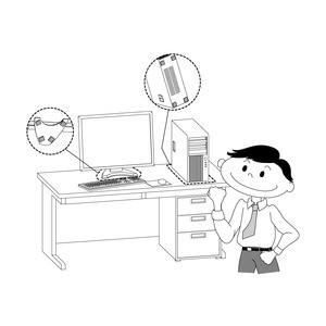 【8枚セット】耐震マット ゲル ステンレスWサンド 家具転倒防止 シロクマ 日本製 40×40mm 厚さ10mm