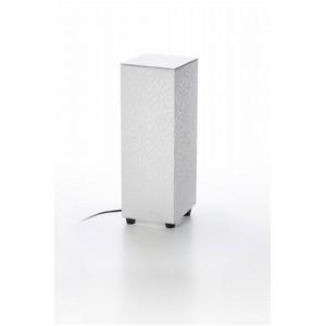 LED 和室 モダン照明 SQ300-acスタンドライトト手漉き和紙麻葉 【日本製】