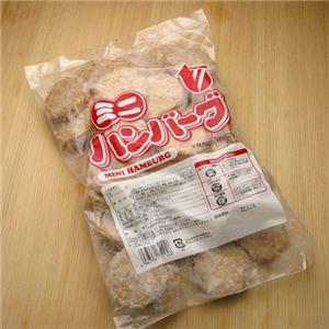 業務用!チキンハンバーグ(6kg)【代引不可】