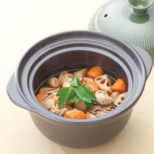 廣田 時短鍋(オリーブ)