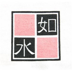 黒田官兵衛如水 Tシャツ LW 白 Sサイズ