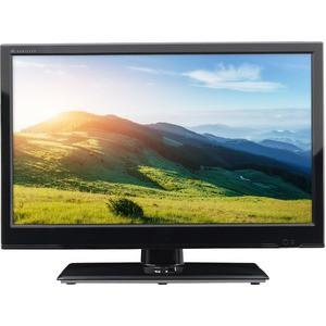 19V型LEDバックライト搭載 地上デジタルハイビジョン液晶テレビ AT-19C01SR