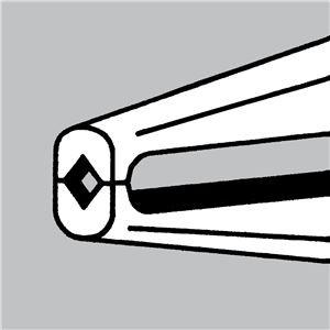 KNIPEX(クニペックス)1551-160 ストリッパー