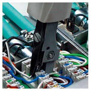 KNIPEX(クニペックス)9740-10 LSA-PLUS端子用インサートツール
