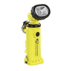 STREAMLIGHT(ストリームライト) 90642 ナックルヘッド 乾電池モデル(イエロー)