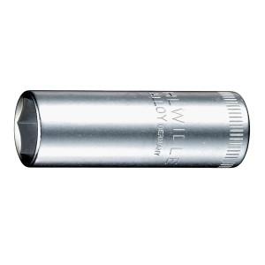 STAHLWILLE(スタビレー) 40L-9 (1/4SQ)ディープソケット (6角) (01020009)