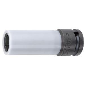 STAHLWILLE(スタビレー) 2309K-19 (1/2SQ)ホイールナットソケット (23091019)