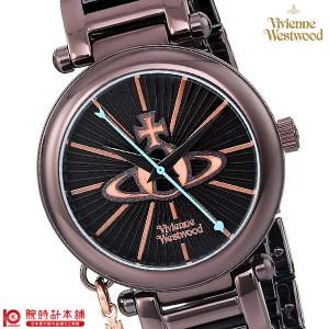 ヴィヴィアンウエストウッド VivienneWestwood オーブ2 VV006KBR レディース
