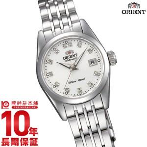 オリエント ORIENT ワールドステージコレクション WV0561NR レディース