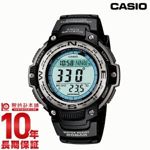 カシオ CASIO スポーツギア SGW-100J-1JF メンズ