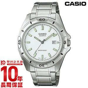 カシオ CASIO スタンダード MTP-1244D-7AJF メンズ