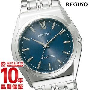 シチズン レグノ REGUNO ソーラー RS25-0041C メンズ