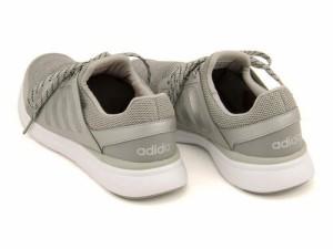 adidas(アディダス) CLOUDFOAM XPRESSION W ML(クラウドフォームエクスプレッションWML) AW4196 クリアオニキス/マットシルバー