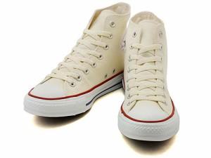 converse(コンバース) ALL STAR HI(オールスターHI) M9162 アンブリーチホワイト【レディース】