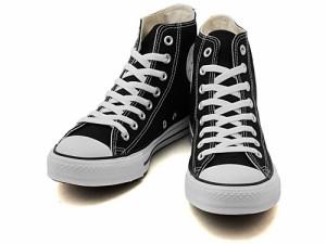 converse(コンバース) ALL STAR HI(オールスターHI) M9160 ブラック【メンズ】