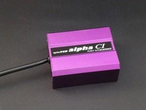 TMワークス alpha16V + CI + ハーネスset オッティ H91W/H92W