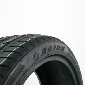 タイヤ サマータイヤ 215/45R18 ハイダ(HAIDA) HD927 215/45-18 新品 4本セット