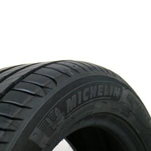 サマータイヤ 205/55R16 ミシュラン(MICHELIN) PRIMACY4 205/55-16 新品 4本セット エアバルブ付き