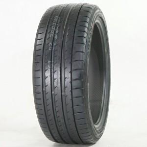 タイヤ サマータイヤ 265/35R18 ヨコハマ(YOKOHAMA) アドバンスポーツ(ADVAN Sport)V105 265/35-18 新品 4本セット