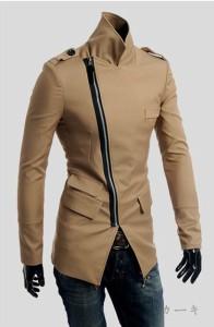 送料無料 コート メンズコート コートコート ジャケットコート ライダースコート ロング丈コート ジップアップコート hit_d