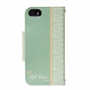 スマホケース スマートフォンケース iPhone5/5sケース Mr H Soft Grace Diary プレゼント 3000円以上送料無料