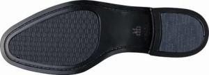 ビジネスシューズ メンズ ブーツ・シューズ [日本製] 通勤快足 メンズ踵がスリ減りにくいソール コンサバシューズ 3000円以上送料無料