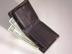 長財布 メンズ 小物 Hiroko Koshino コシノヒロコ 2つ折り 財布 メンズ財布 ウォレット 札入れ 小銭入れ 3000円以上送料無料