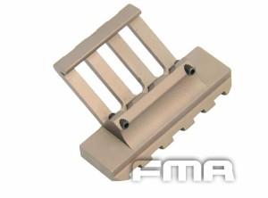 FMA 1'Oclockサイドマウントレール DE
