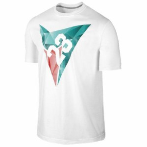 (取寄)ジョーダン メンズ レトロ 7 オブ ダイヤモンド Tシャツ Jordan Men's Retro 7 Of Diamonds T-Shirt White Retro