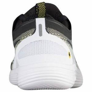 (取寄)ナイキ レディース フリー RN ディスタンス 2 Nike Women's Free RN Distance 2 Black White Yellow Strike Racer Blue