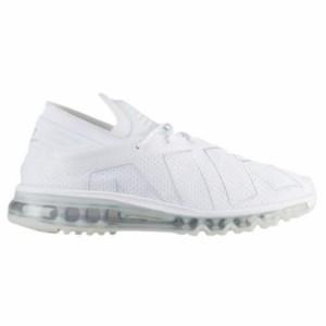 Nike Mens Air Max Flair White Pure Platinum フレア スニーカー エア メンズ ランニングシューズ (取寄) マックス ナイキ Nike
