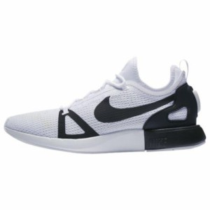 (取寄)ナイキ メンズ デュエル レーサー Nike Men's Duel Racer White Black Pure Platinum