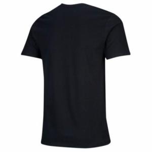 (取寄)ジョーダン メンズ JSW ジャンプマン スペックル Tシャツ Jordan Men's JSW Jumpman Speckle T-Shirt Black Gym Red