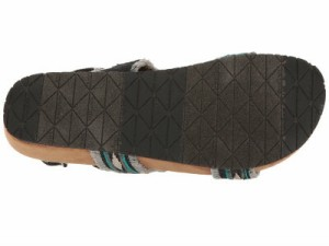 (取寄)ミネトンカ レディース メロディーMinnetonka Women MelodyBlack Denim Fabric