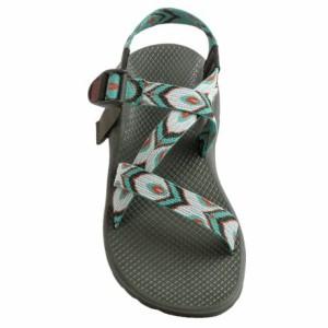 (取寄)チャコ レディース Z /クラウド スポーツ サンダル Chaco Women Z/Cloud Sport Sandals Feathered Night