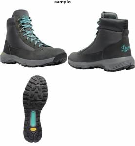 (取寄)ダナー レディース エクスプローラ 650 ハイキング ブーツ Danner Women Explorer 650 Hiking Boot Gray/Sky Blue