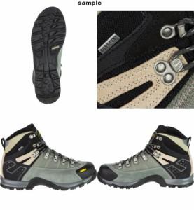 (取寄)アゾロ メンズ フュージティブ Gore-Tex ハイキング ブーツ Asolo Men's Fugitive Gore-Tex Hiking Boot Wool/Black