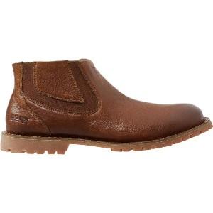 (取寄)ボグス メンズ ジョニー チェルシー ブーツ Bogs Men's Johnny Chelsea Boot Scotch