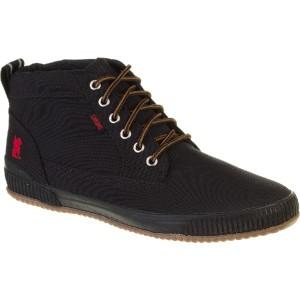 (取寄)クローム415 ワーク ブーツ Chrome Men's 415 Work Boots Black