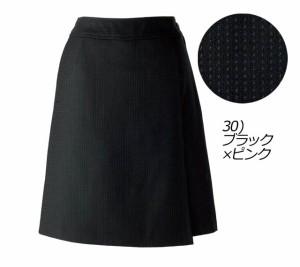 ★事務服 制服 BONMAX[ボンマックス] キュロット LC3106大きいサイズ17号・19号
