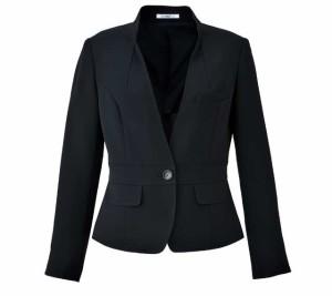 ★事務服 制服 BONMAX(ボンマックス) ジャケット 春夏 LJ0743大きいサイズ17号・19号 人気商品