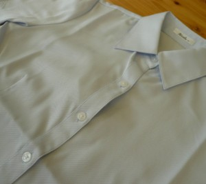 ★事務服 制服【BON】長袖ブラウス RB4136大きいサイズ21号 ボンマックス事務服