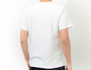 YOROI 鎧 Tシャツ 半袖 無地 撚糸 当店オリジナル 461-705