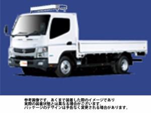 ルーフキャリア タフレック CF423E ▽日産 NISSAN☆ NT450アトラス / FEA#系 FGA#系 Cシリーズ TUFREQ 精興工業