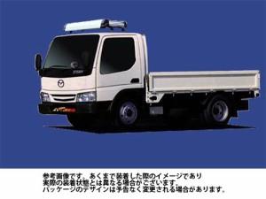 ルーフキャリア タフレック KF425C ○マツダ MAZDA□ タイタン / WH系 Kシリーズ TUFREQ 精興工業
