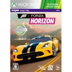 【新品★送料無料メール便】Xbox360ソフト Forza Horizon Xbox 360 プラチナコレクション N3J-00032 (マ