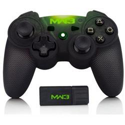 【新品★送料無料】PS3周辺機器 PS3用 Call of Duty MW3 ワイヤレスコントローラー コレクターズエディション (北米版)