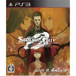 【+1月9日発送★新品】PS3ソフト STEINS;GATE 0 (セ