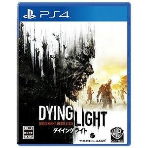 【+6月19日発送★新品】PS4ソフト ダイイングライト (セ